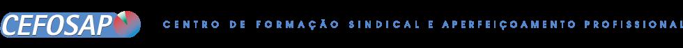 CEFOSAP logo