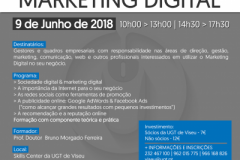 "2018 - Workshop ""Marketing Digital"""